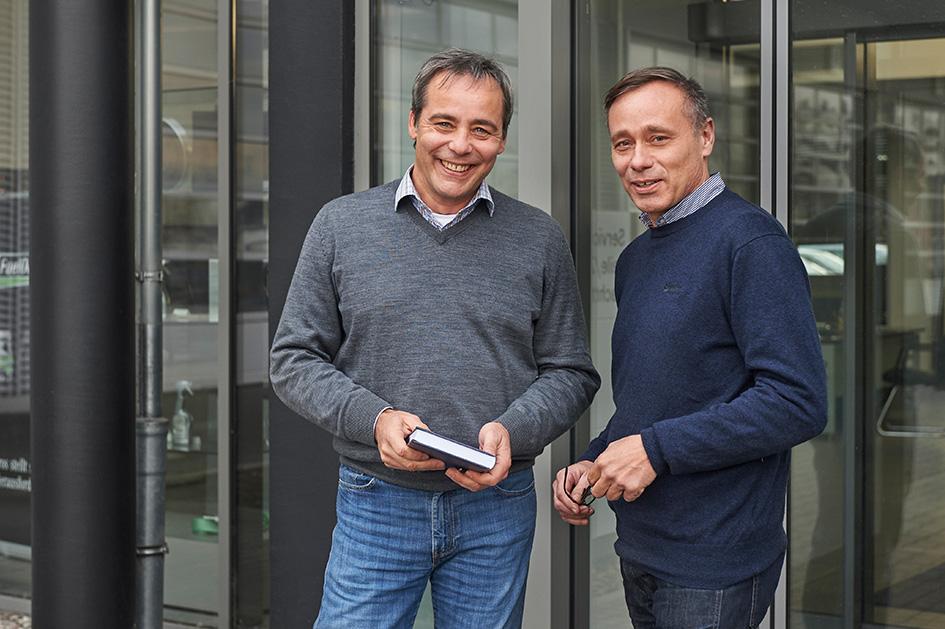 Sutter Nutzfahrzeuge Karl Kohl + Claus Sutter