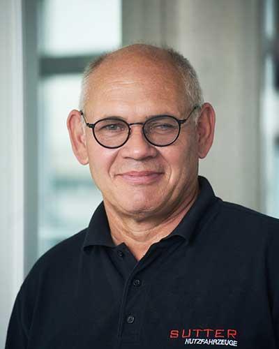 Klaus Winkler Fahrzeugbaumeister