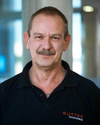 Thomas Eichinger serviceleiter